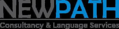 New Path Retina Logo